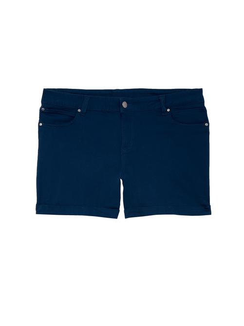 Modena Cuffed Short
