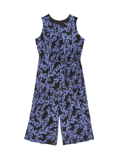 Santa Ana Sleeveless Jumpsuit