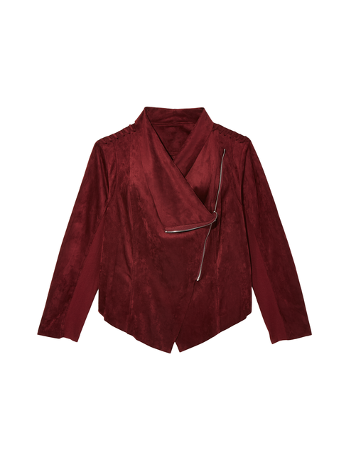 Angelica Wrap Jacket