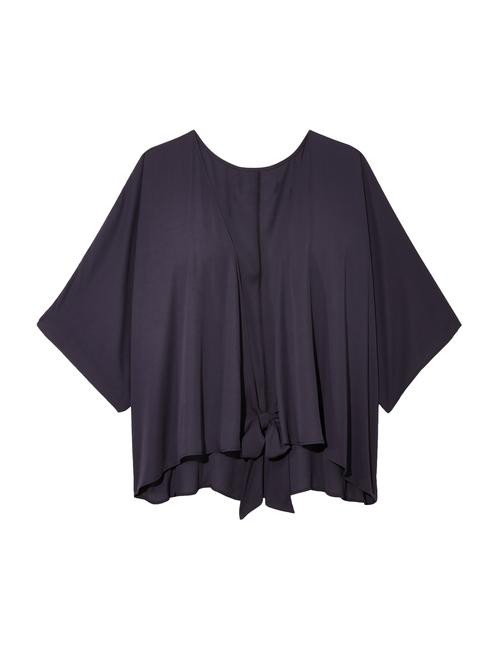 Macie Short Sleeve Kimono