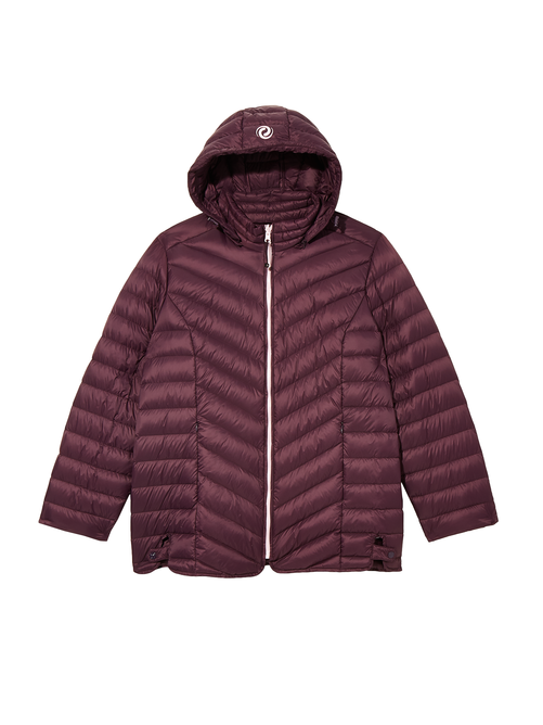 Arctic Nylon Coat