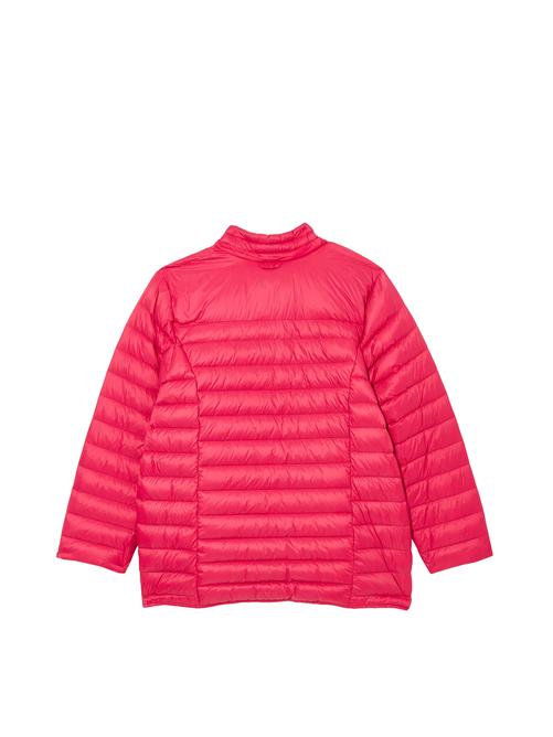 Arctic Nylon Coat 1