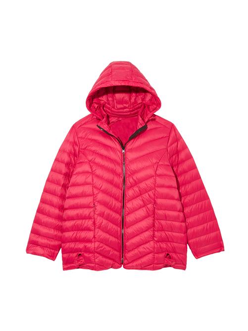 Arctic Nylon Coat 0