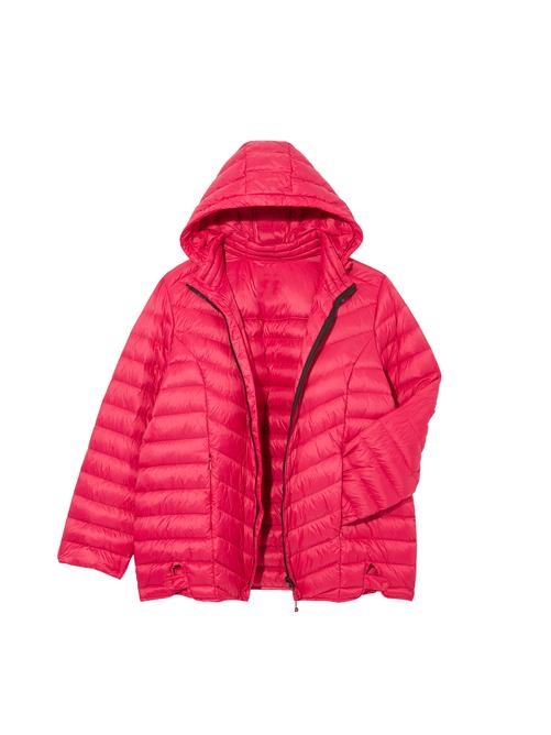Arctic Nylon Coat 2