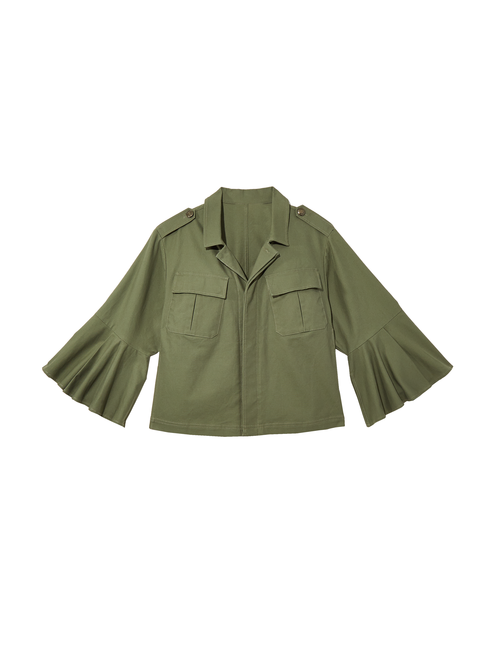Melody Utility Jacket