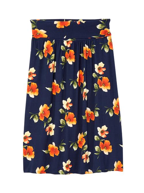 Jenny Knit Maxi Skirt