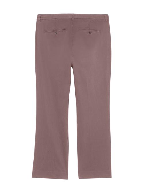 Sarahi Brushed Sateen Trouser - Tall 1