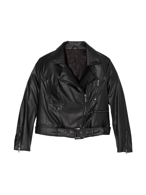 Jolene Classic Moto Jacket