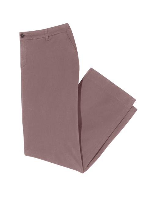Sarahi Brushed Sateen Trouser - Tall 2