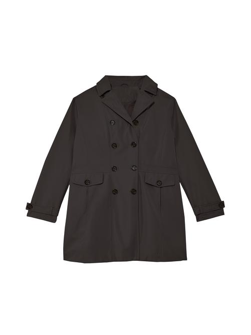 Charlock Trench Coat