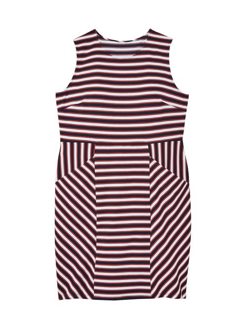 Caldwell Sleeveless Dress