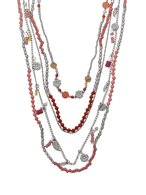 Isabelle Layered Necklace