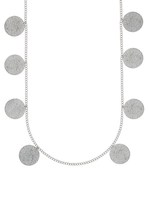 Pema Circle Necklace