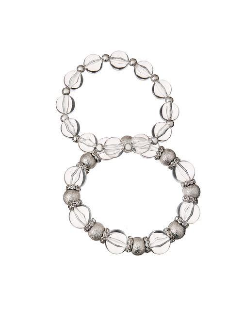 Blanchard Beaded Stretch Bracelet