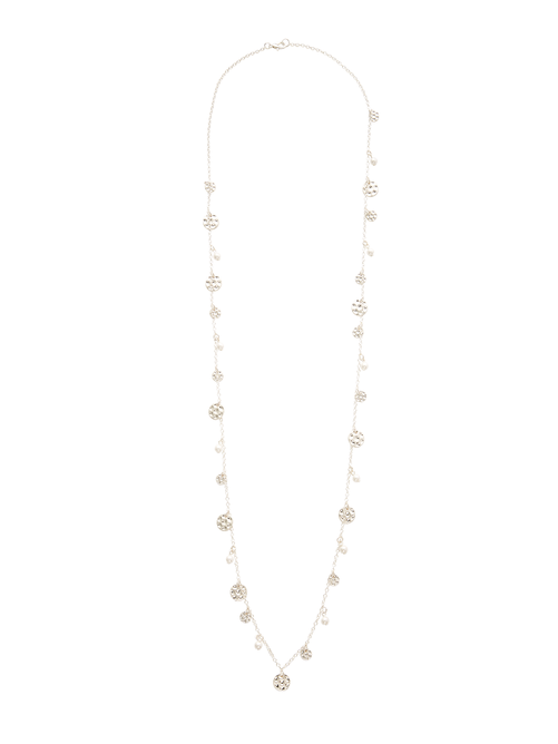 Zoe Fresh Water Pearl Necklace 1