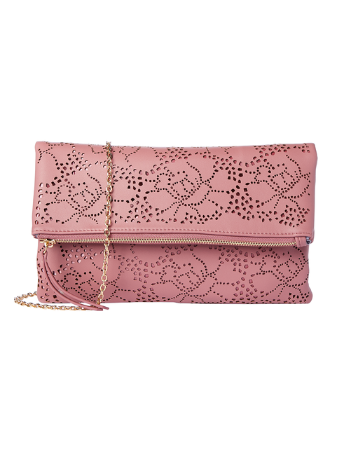 Karian Perforated Clutch