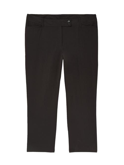 Rome Bootcut Trouser - Short