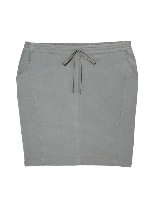 Myrtle Utility Skirt