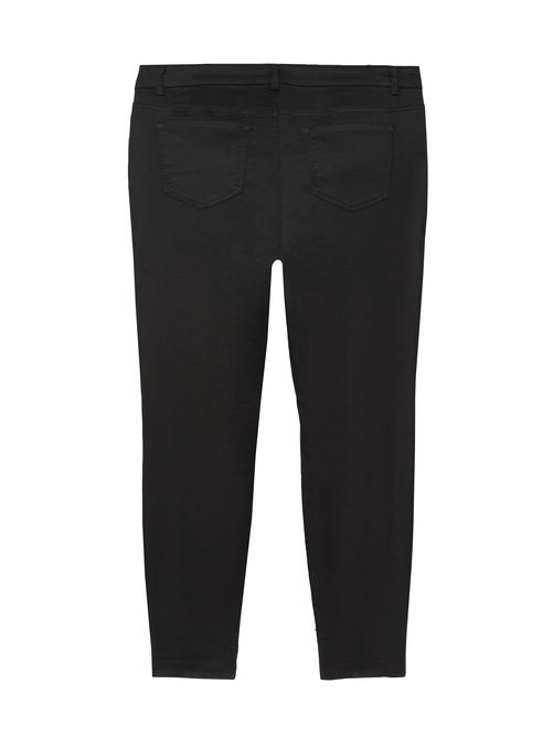 Montreal Color Skinny Pants 1