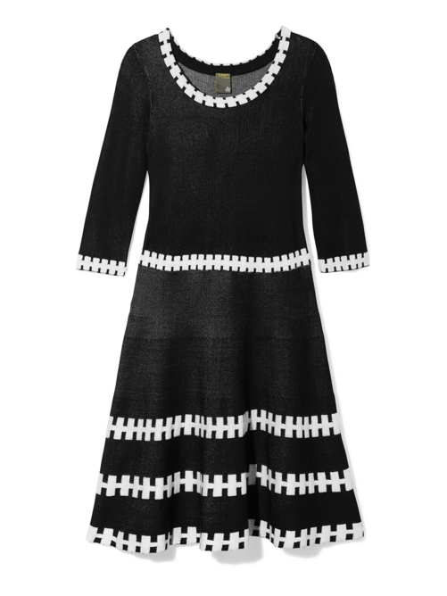 Yuxie Dress