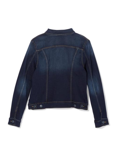 Ivy Denim Jacket 1