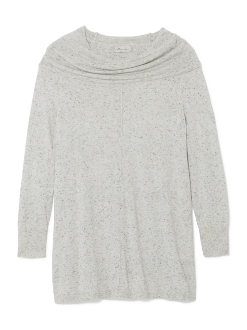 Elsa Cowl Neck Sweater