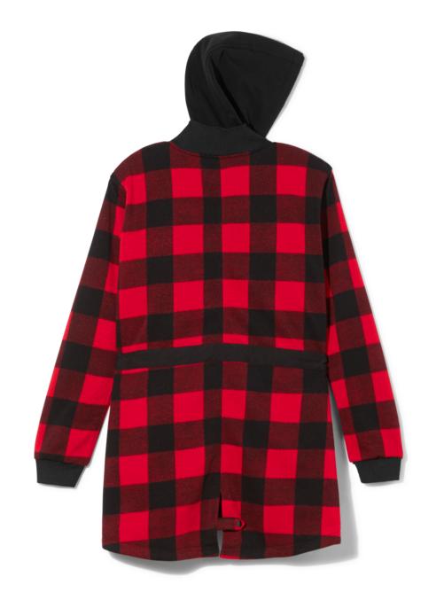 Viena Plaid Jacket 1