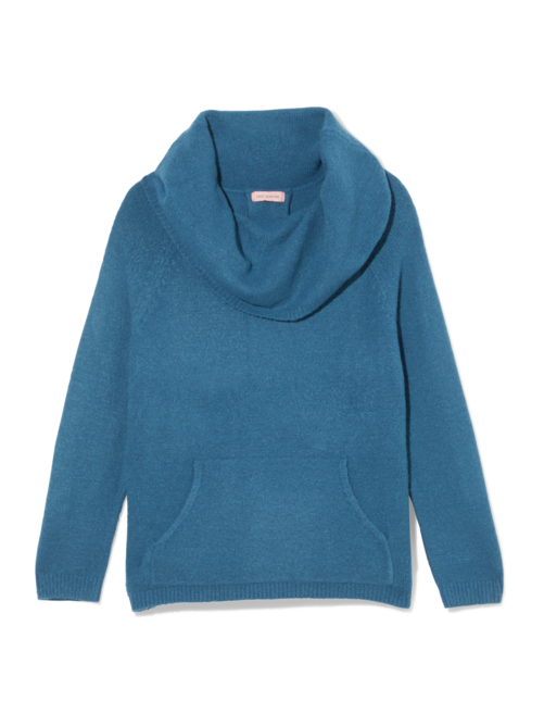 Aveline Cowl Neck Sweater