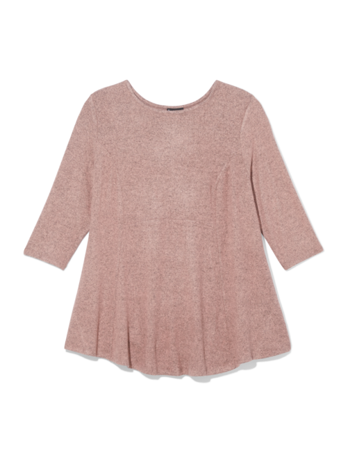 Collette Babydoll Top