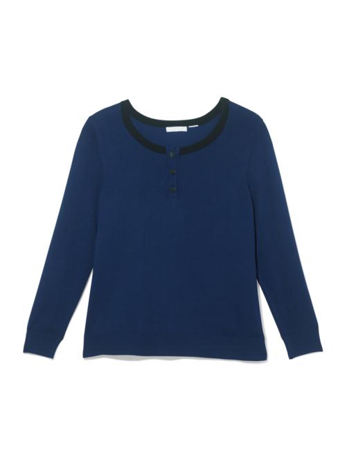 Grace Button Sweater