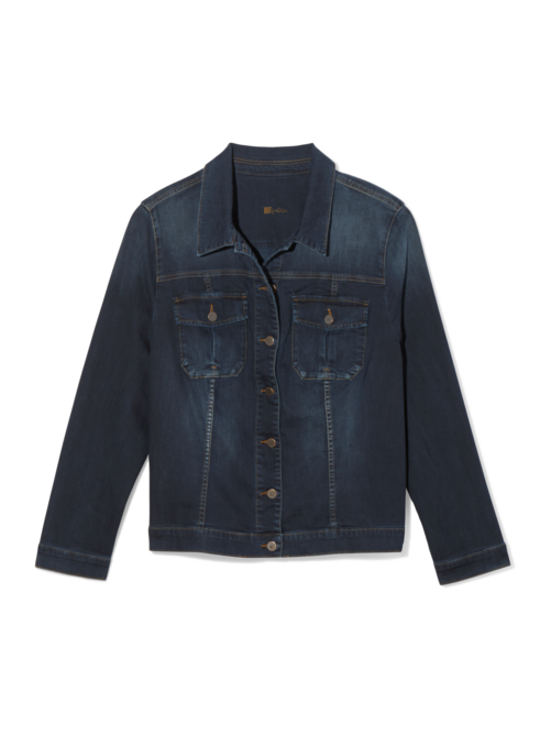 Haven Denim Jacket
