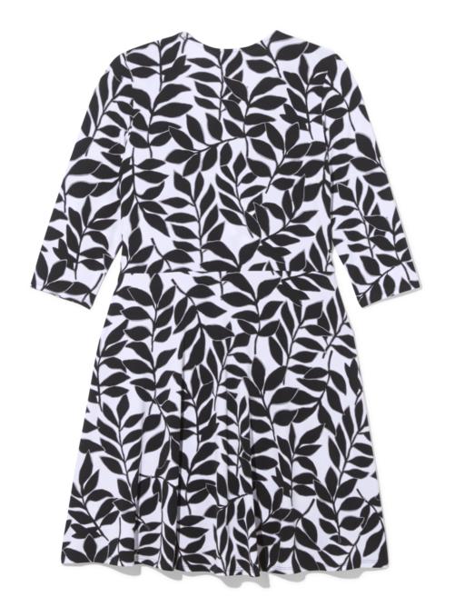 Savannah Dress 1