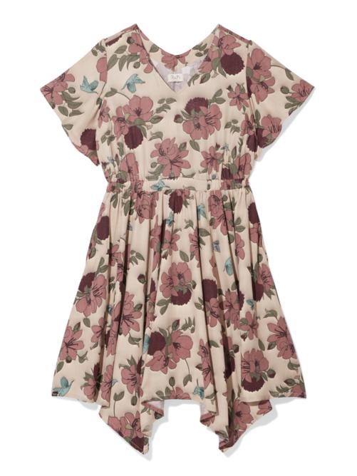 Hannah Hanky Dress