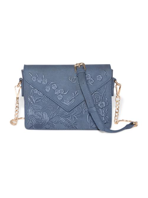 Celtic Textured Bag
