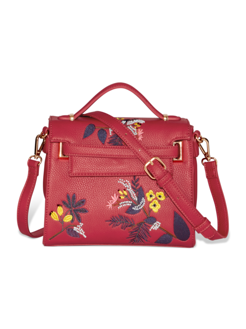 Lorali Embroidered Bag