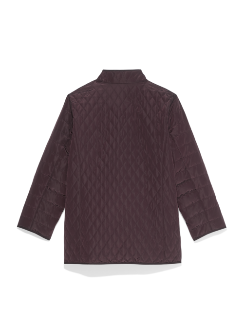 Biscay Quilted Reversible Jacket 1