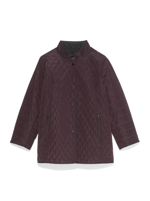 Biscay Quilted Reversible Jacket