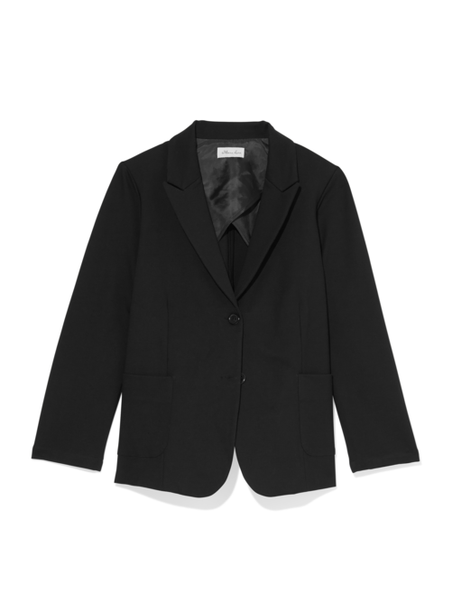 Sharon Knit Blazer