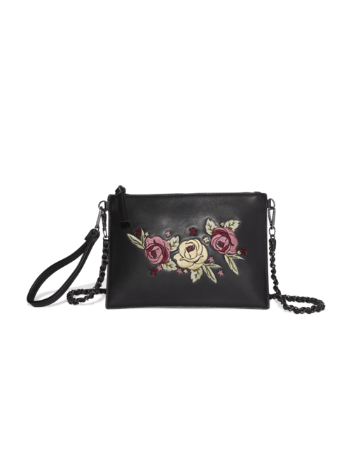 Aniva Bay Embroidered Bag