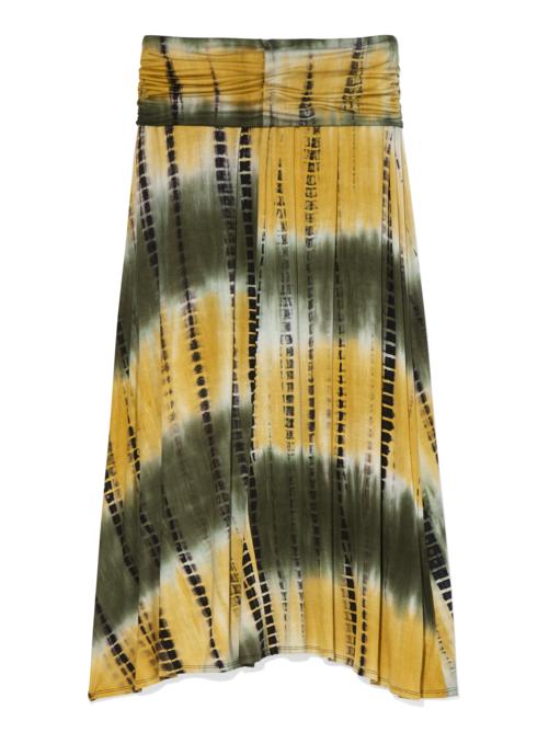 Jenny Knit Maxi Skirt 1