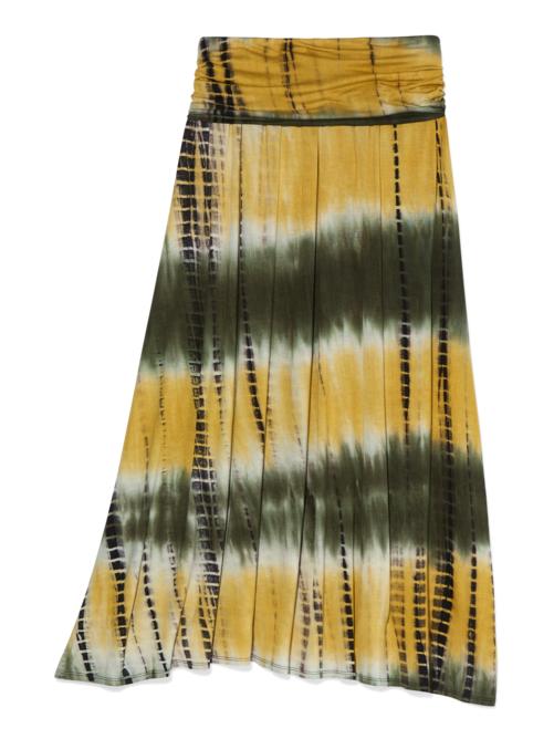 Jenny Knit Maxi Skirt 2