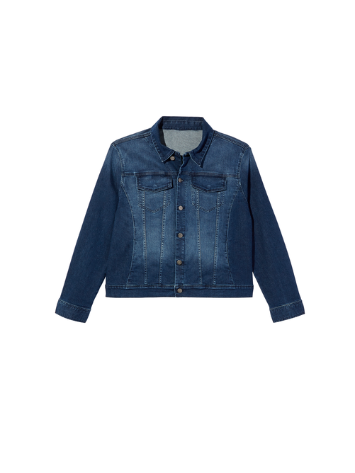 Kiel Denim Jacket