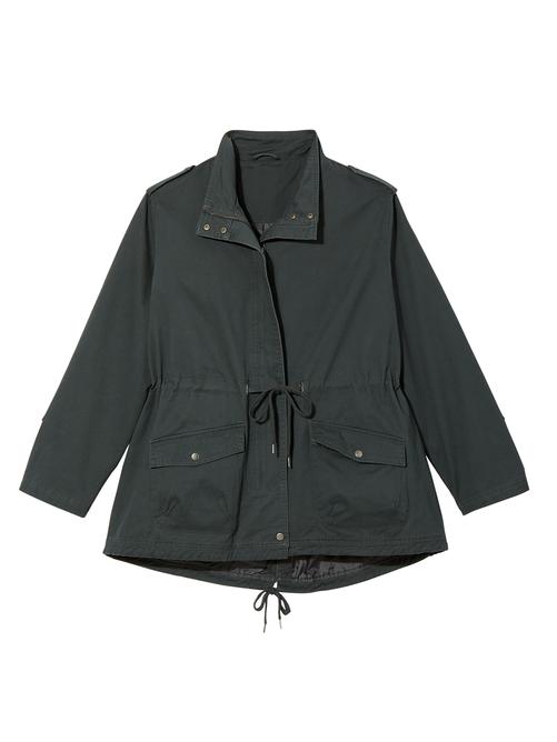 Yukon Anorak Jacket