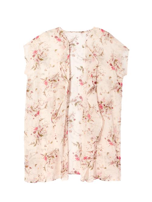 Zouri Long Kimono