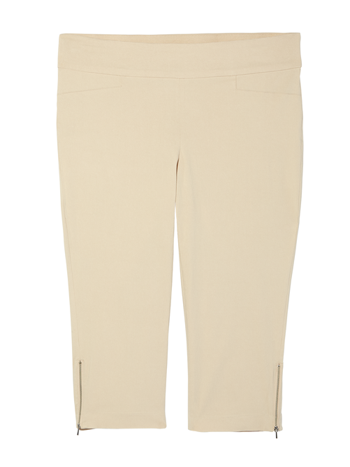 Annalie Stretch Capri