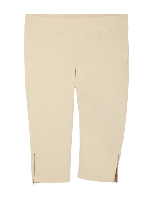 Annalie Stretch Capri 2