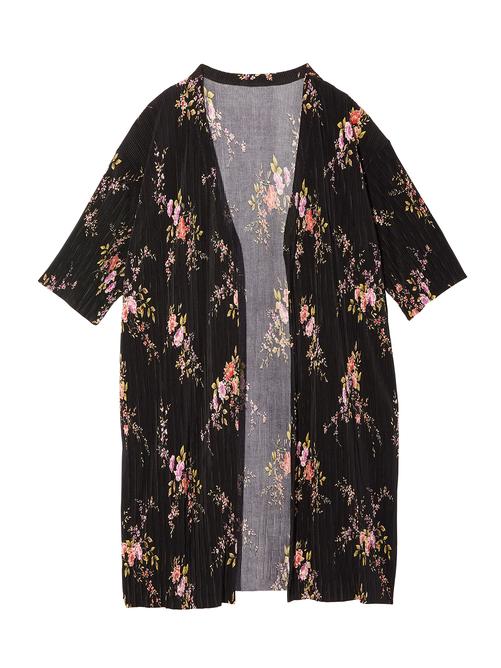 Anya Floral Kimono