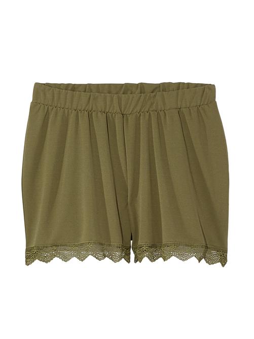 Singapore Woven Shorts