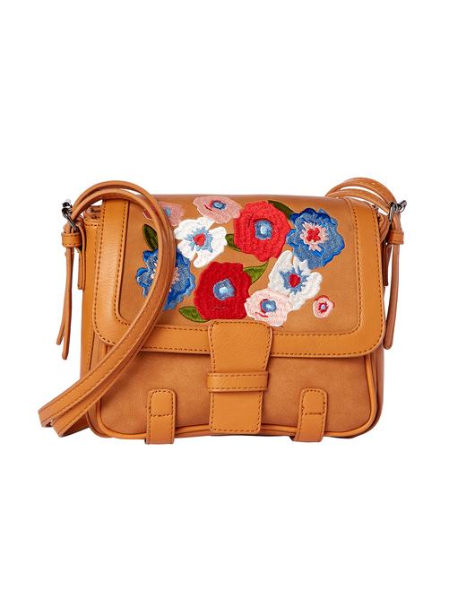 Faura Shoulder Bag