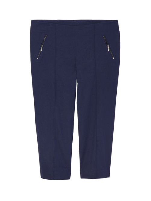 Nicky Cropped Pant